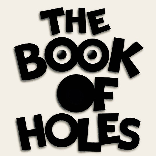 book-of-holes